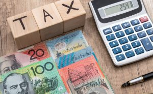 Tax on Australian Income for Non Residents