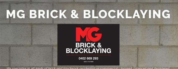 MG Brick Layers