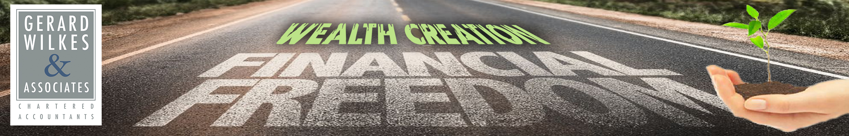 Wealth-Creation