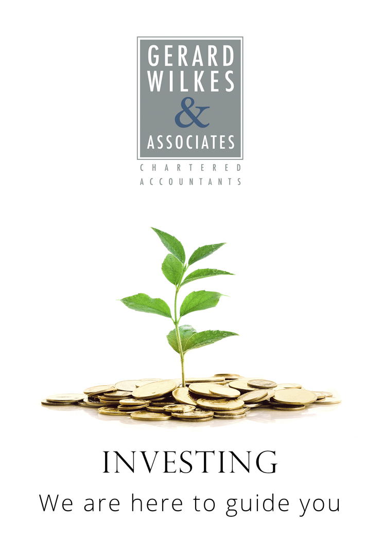 Gerard Wilkes - Investment Advice