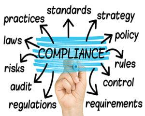 Key compliance risks