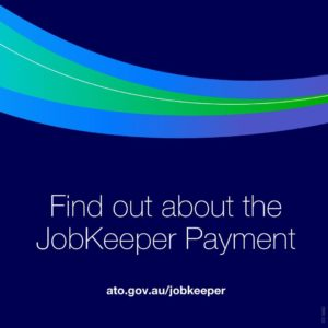 JobKeeper Payment - Find out More