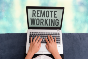 Friday Quick Tips - Working from Home