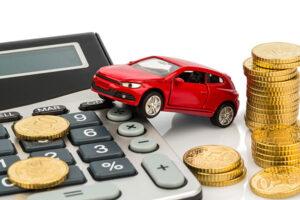 motor vehicle deductions