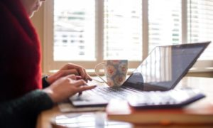 Friday tax tip working from home deductions