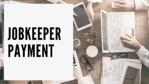 Changes to JobKeeper payment