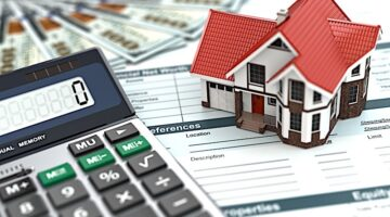 Friday Tax Tip: Rental deductions