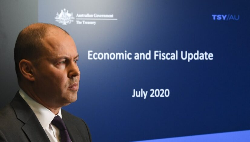 Treasurer's Economic Statement