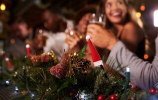 Staff Christmas parties and gifts