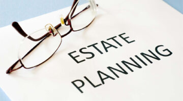 How estate planning works in australia