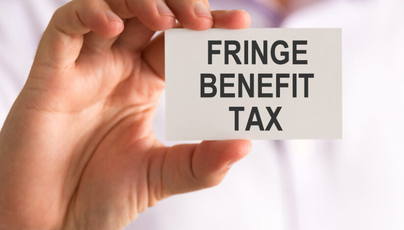 fringe benefit tax