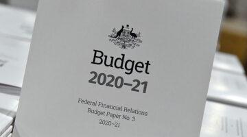 2020-2021 Budget