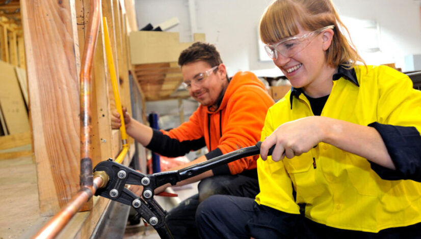 Supporting Apprentices and Trainees