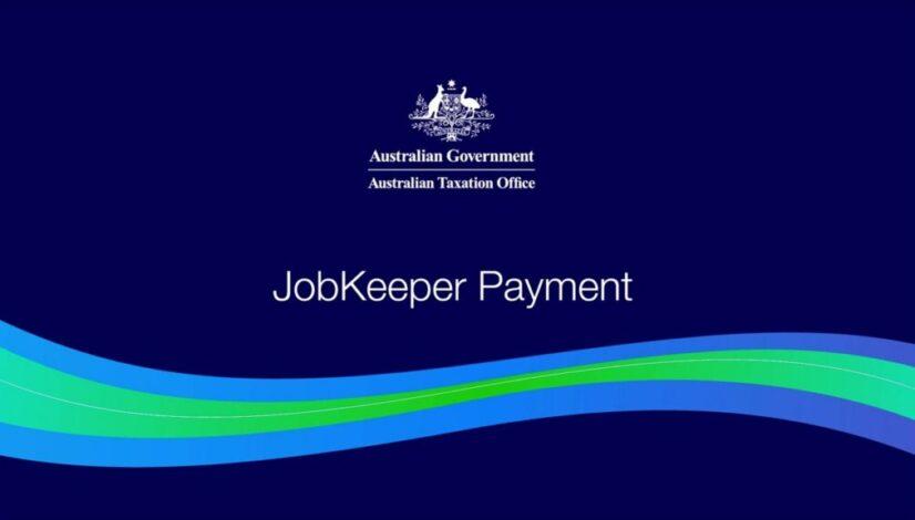 Job Keeper - Extension 2