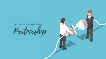 pros and cons of partnership