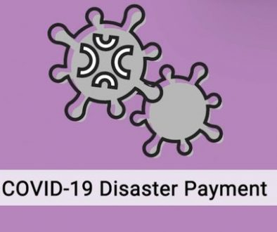 disaster payment